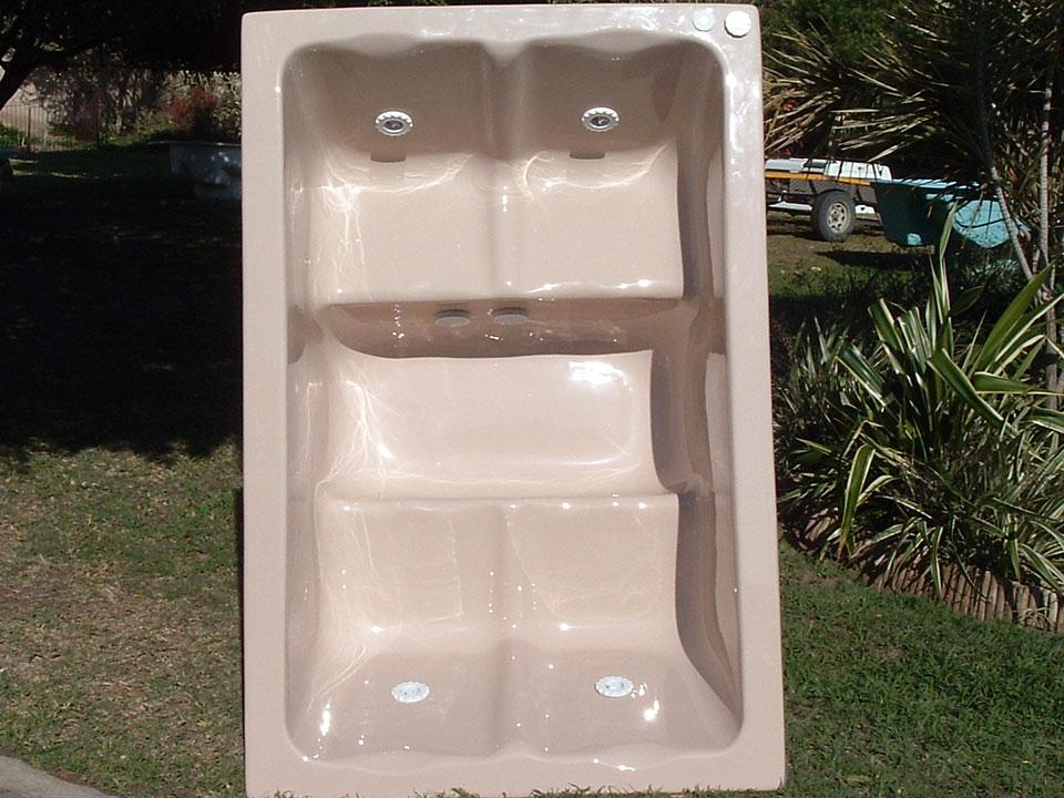 Porta Spa - Cuddle Puddle 4 Spa