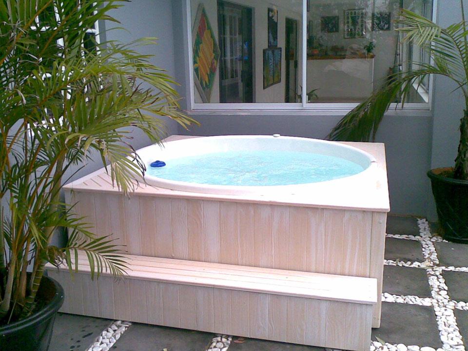 Porta Spa - Hot Tub Spa