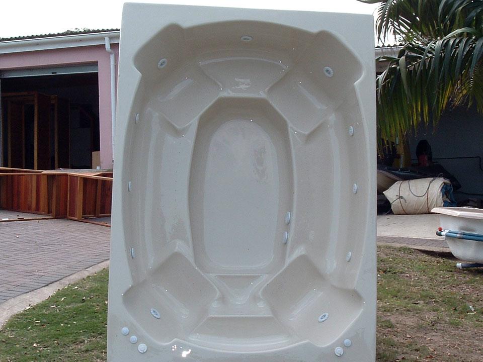 Porta Spa - Jumbo Spa
