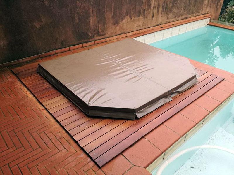 Porta Spa - Accessories For Spas & Saunas