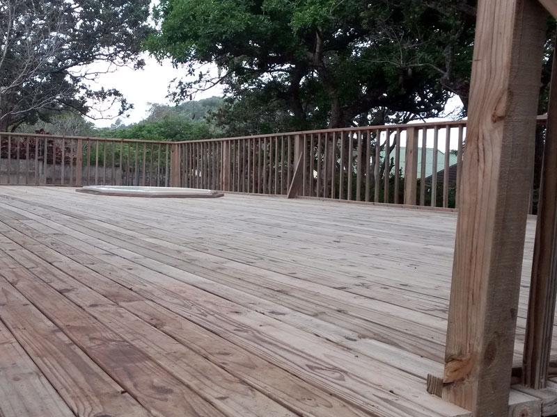 Porta Spa - Spa Decks Purpose Built For Your Spa