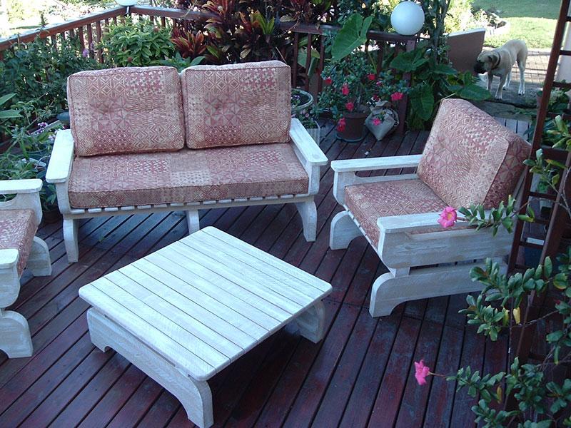 Porta Spa - Ruff Stuff Patio Furniture